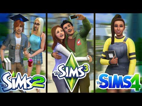 Вопрос: Как родить близнецов в игре Sims 2?