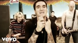 New Found Glory   All Downhill From Here (official Video