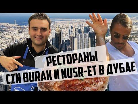 NUSR-ET и CZN