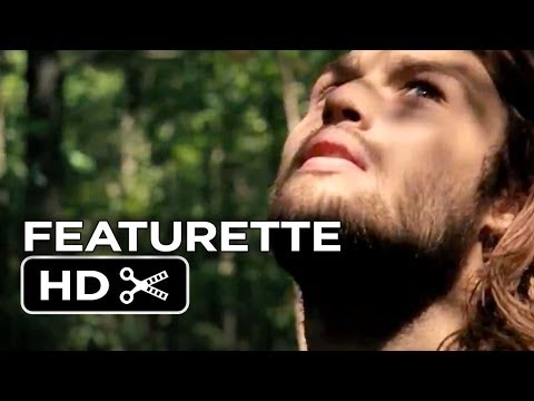 Noah Featurette - Animals (2014) - Anthony Hopkins, Russell Crowe Movie HD