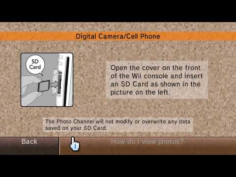 What is the Wii Connect 24 - Myhiton