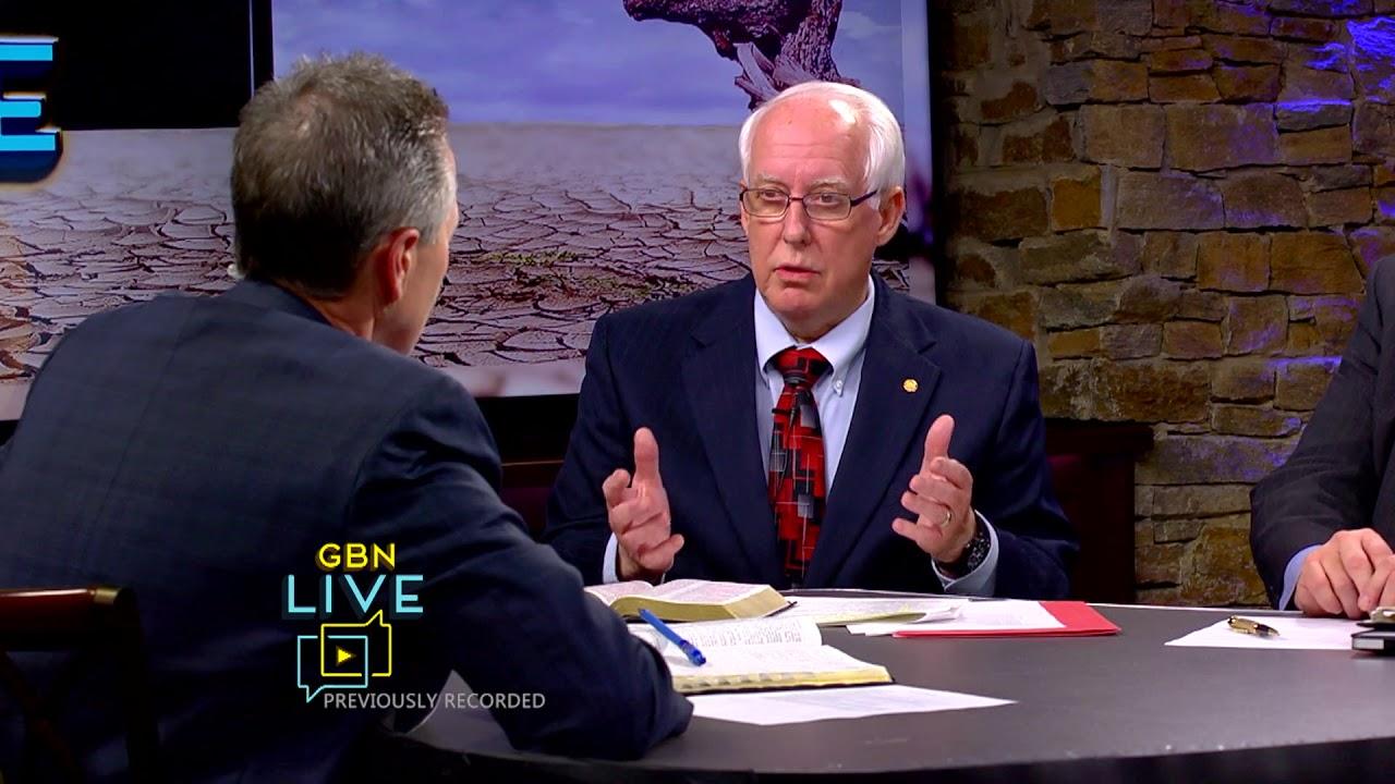 GBN LIVE - The New Hermeneutic