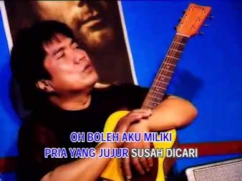 PRIA YANG JUJUR - ADE PUTRA - [Karaoke Video]