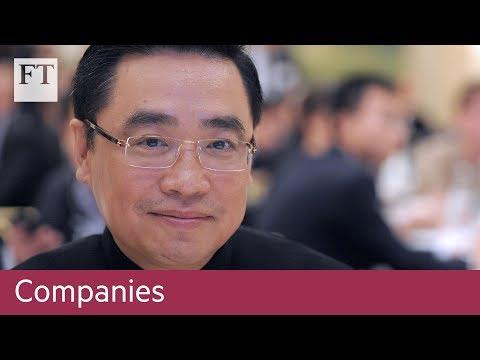 Questions over HNA future after Wang Jian death