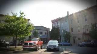My Home Town: Senator Bill Beagle