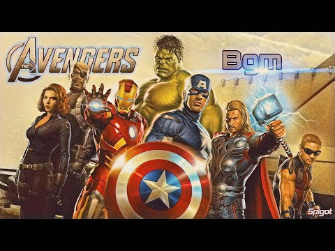 marvel-avengers-endgame-in-tamil-#bgm-#britto