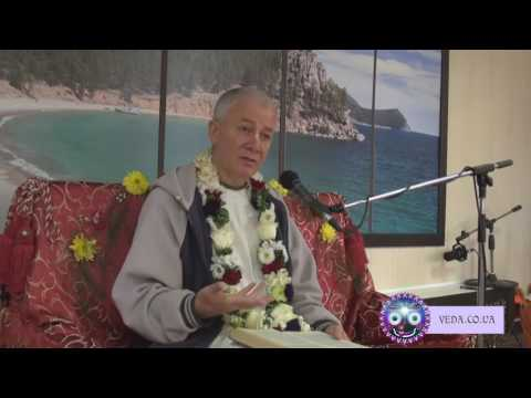 Шримад Бхагаватам 1.12.3 - Чайтанья Чандра Чаран прабху