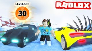 EVERYTHING in the JAILBREAK WINTER UPDATE!! (Roblox) ft. KreekCraft!