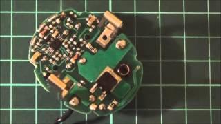 Repairing a Dremel 800 10.8v Li-Ion