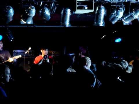FACT - 'Dec 2' (live)