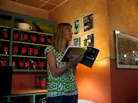 """Jennifer Baumgardner speaks about book """"Abortion and Life"""""""