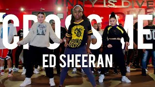 Ed SheeranCross MePhil Wright Choreography Ig phil wright
