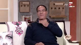 الفنان حسين أبوالحجاج يروي سبب دخوله مجال الفن .. في ست الحسن
