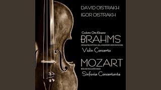 Sinfonia concertante in E-Flat, K. 364: I. Allegro maestoso