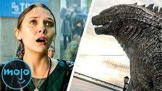 Top 10 Craziest Disaster Scenes in Movies