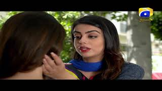 Ghar Titli Ka Par Episode 9 Best Moments 01 | Har Pal Geo