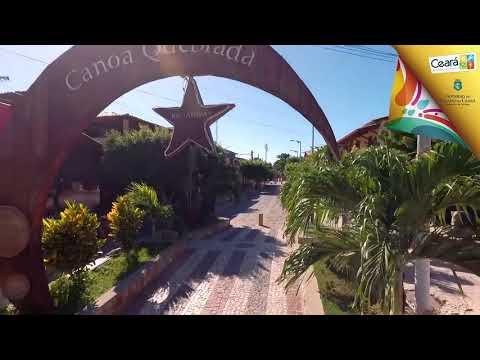 Ceará Turismo Fortaleza Brasil