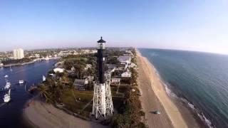 Pompano Beach Drone