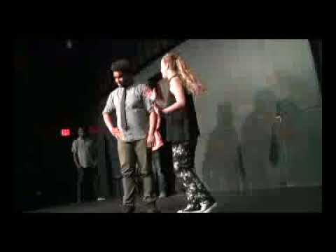 """Download Second City - """"Dosey-Dose of Reality"""" Improv"""
