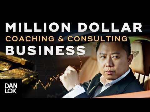 How I Built A Million-Dollar Coaching And Consulting Business - Premium Package Secrets Ep. 13