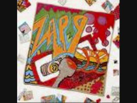 Zapp & Roger - More Bounce To The Ounce #1