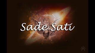 Антон Суслов (Габи Сатори) ошибся в понимании Саде Сати