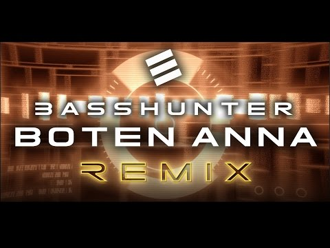 Basshunter - Boten Anna (Sabri Emini 2017 Remix) [Extented mix]