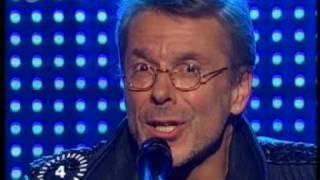 Reinhard Mey - Über den Wolken (ZDF, live) thumbnail