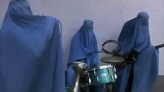 Burka Blue : No Burka!