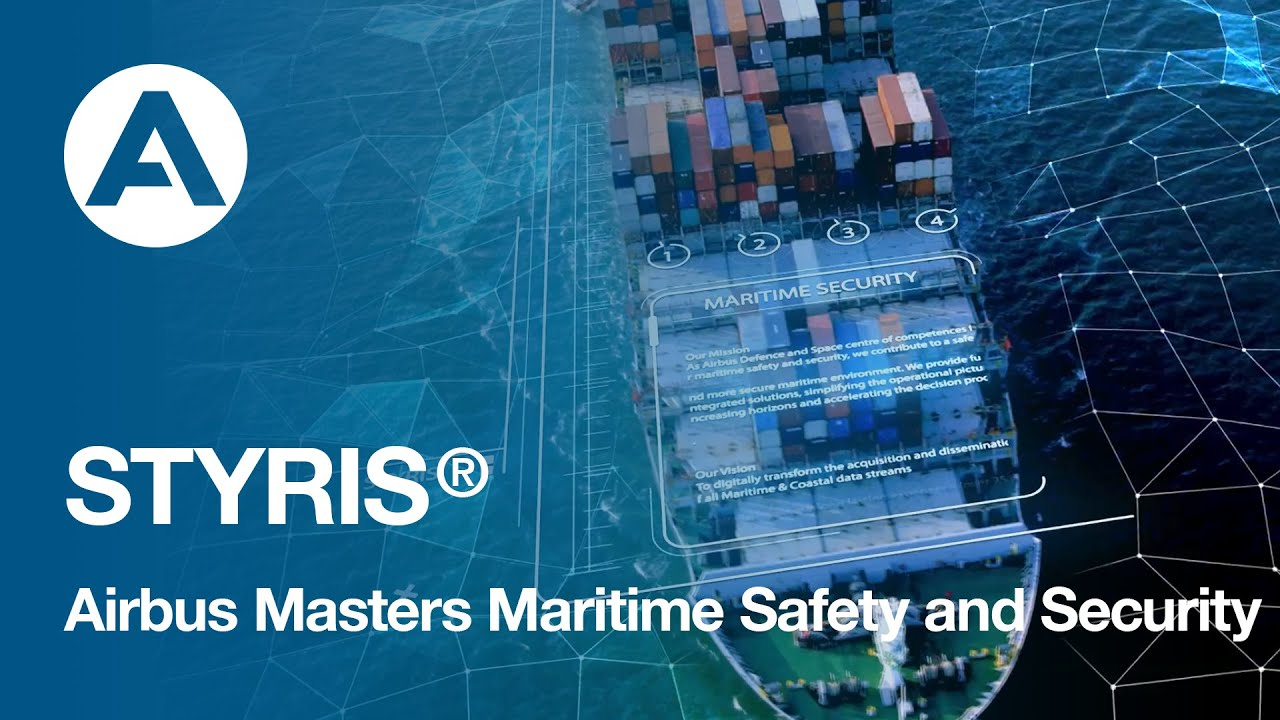 Styris® - Security solutions - Airbus