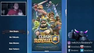 #3 Giant Clash Royale Tournament
