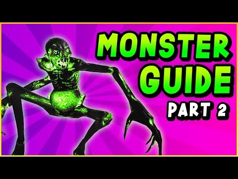 Fallout 76 - MONSTER GUIDE! Legendary Farming, Boss Locations & More! (Fallout 76 Guide Part 2)