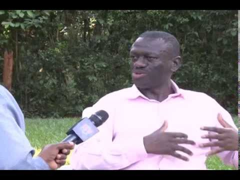 Besigye's talks about willingness to work with Sejusa (full interview)