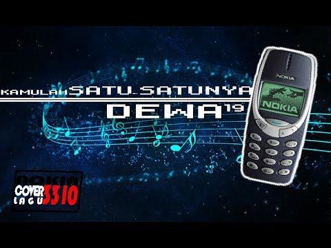 Kamulah Satu Satunya - Dewa 19 (Cover) Nokia 3310