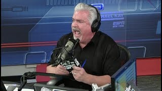 Don LaGreca lets loose epic rant on TMKS caller
