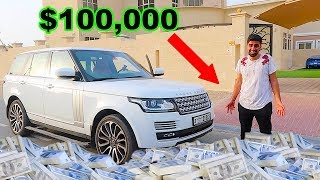 Video Taking 100k in CASH from the Bank !!! download MP3, 3GP, MP4, WEBM, AVI, FLV Agustus 2018