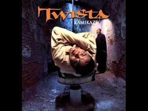 Twista - Kamikaze - FULL ALBUM
