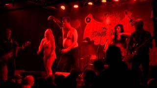 Girl Trouble@Funtastic Dracula Carnival 2014