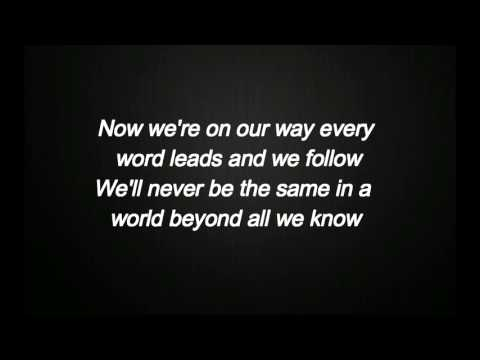 Janella Salvador - Happily Ever After Lyrics HD