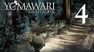 Yomawari: Night Alone - THE CENTIPEDE WORLD, Manly Let