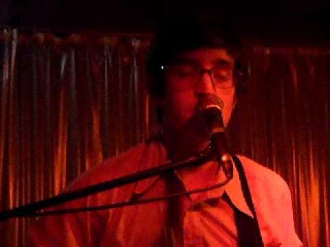 Jeremy Warmsley - Take Care live at Tsunami, Cologne Köln April 2009 mp3