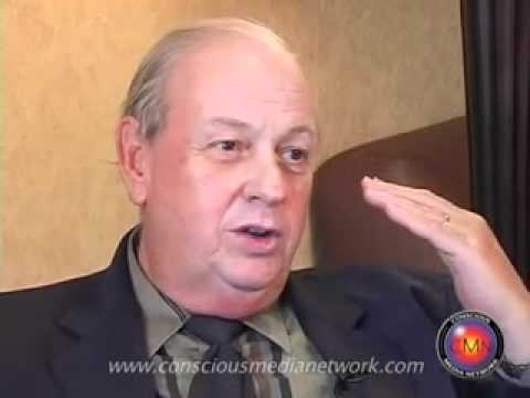 Clifford Stone explains alien telepathy and shares his exper