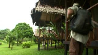 Amazonía Exuberante