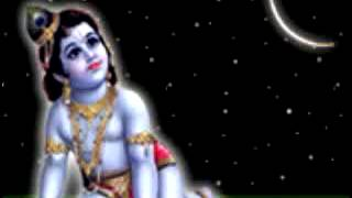 Bhaj bhaja manasa-MG Sreekumar-Nandanandanam-malayalam krishna devotional song