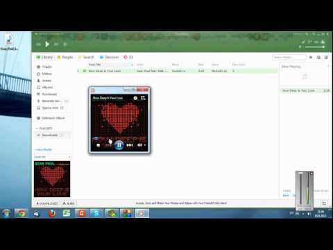 Sean Paul - How Deep Is Your Love FREE DOWNLOAD MP3