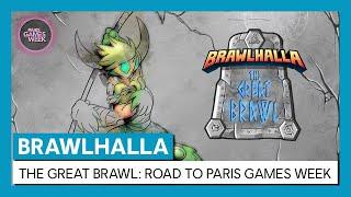The Great Brawl: Road to Paris Games Week - Trailer