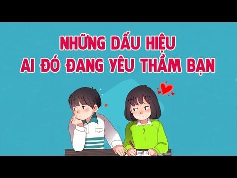 Dấu hiệu ai đó đang yêu thầm bạn! Làm rất tốt! | HCD Blog ✔