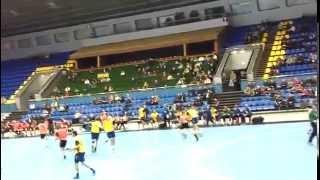 Украина vs Нидерландов гандбол