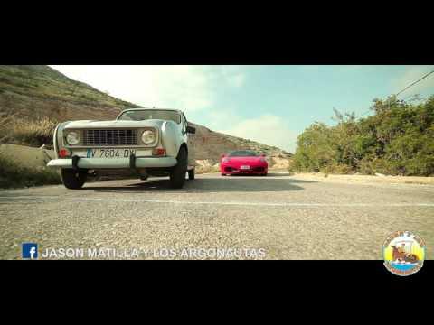 Pique entre Renault 4 y Mercedes AMG y Ferrari F43