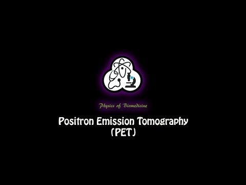 Positron Emission Tomography (PET) - Stability & Isotopes (Part 1 of 5)